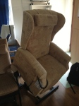ejector chair